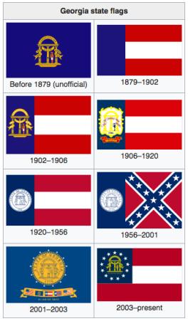GeorgiaFlagHistory