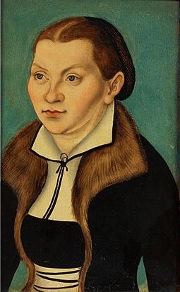 Cranach-VonBora