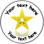 badge-yourtext