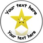 badge-yourtext