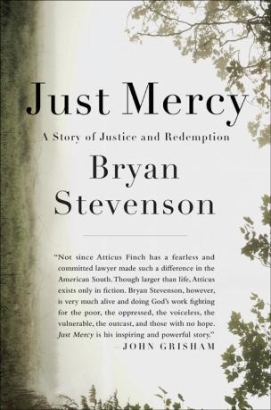 Just-Mercy
