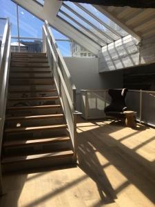 SF Staircase